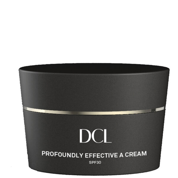 DCL Profoundly Effective A Cream SPF 30