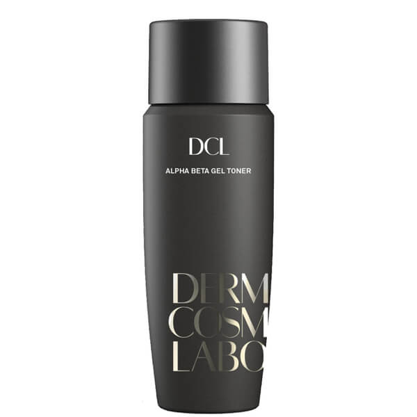 DCL Alpha Beta Gel Toner 200ml