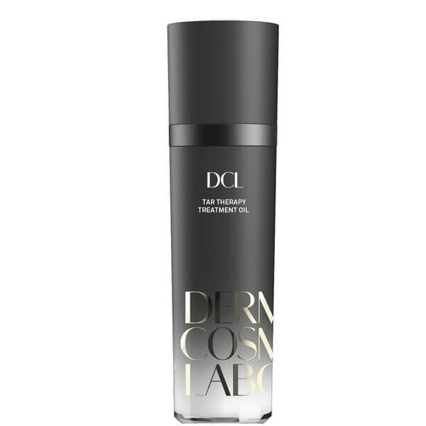 DCL Tar Therapy Treatment Oil 120ml