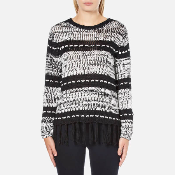 Outlet 2018 Newest Best Place Womens Smoke on The Water Knit Tops Minkpink Cheap Sale Low Cost yag9H