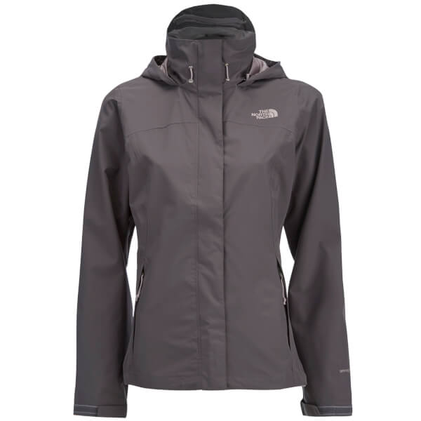 The North Face Women s Sangro Jacket - Rabbit Grey Clothing  50a53d3b8