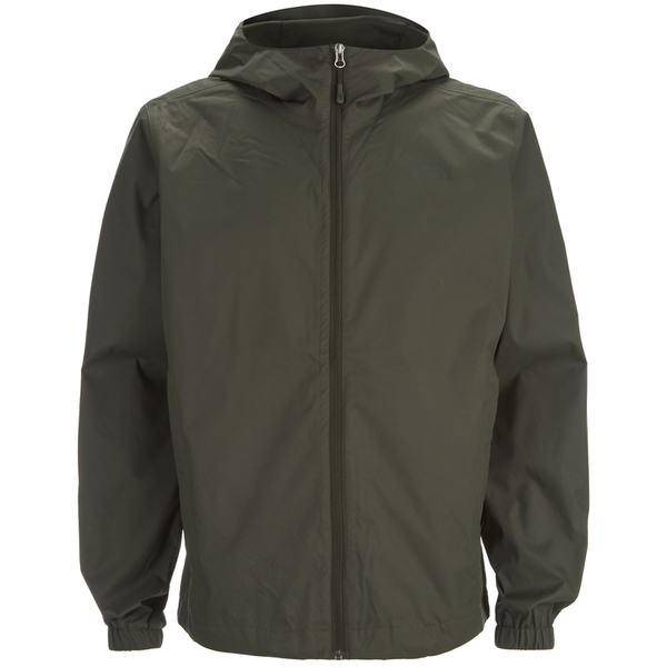 The North Face Men's Quest Jacket - Climbing Ivy Green