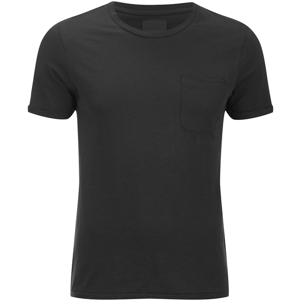 Produkt Men's Slub Crew Neck T-Shirt - Black