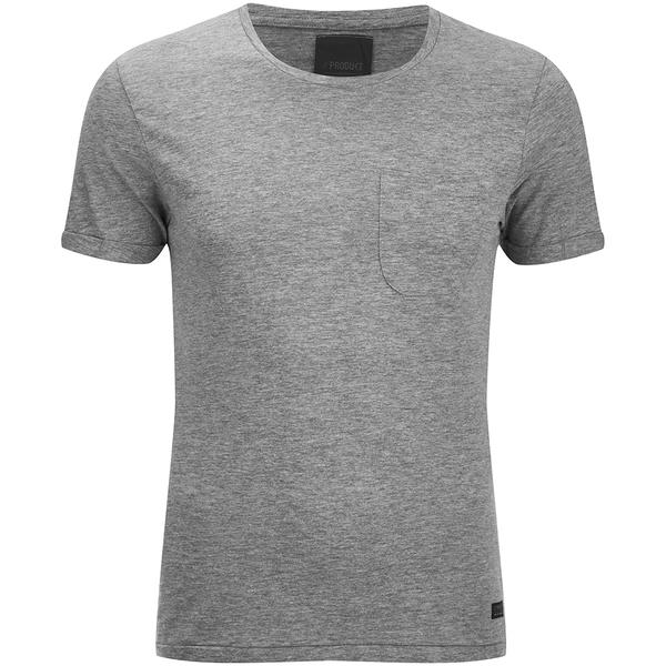 Produkt Men's Textured Core T-Shirt - Light Grey