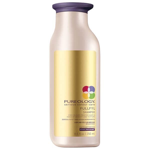 Pureology Fullfyl Colour Care Shampoo 250ml