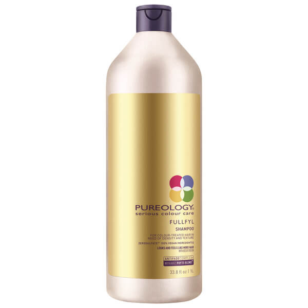 Pureology FullFyl Shampoo 1000ml