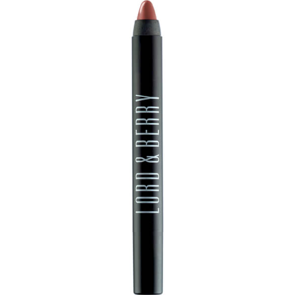Lord & Berry 20100 Shining Crayon Lipstick