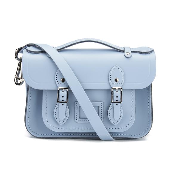 The Cambridge Satchel Company Women's Mini Satchel - Periwinkle Blue