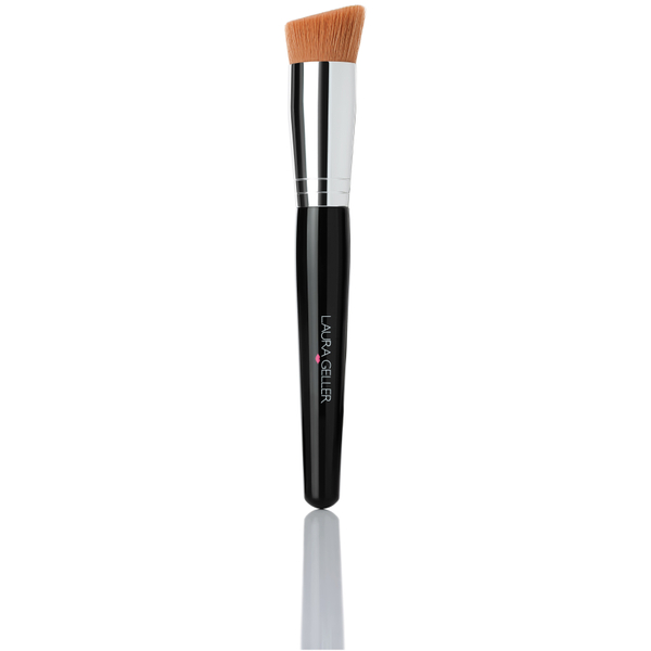 Laura Geller abgewinkelt Flüssiges Foundation Brush
