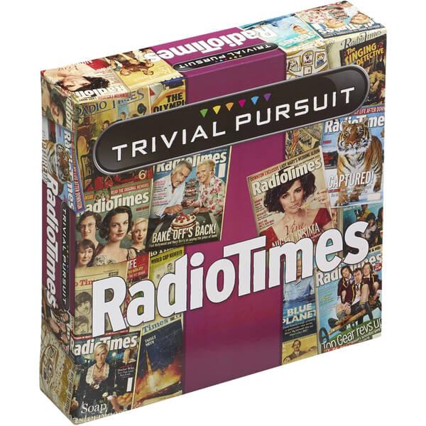 Trivial Pursuit - Radio Times