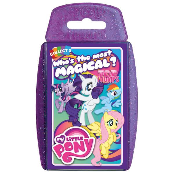 Top Trumps Specials - My Little Pony