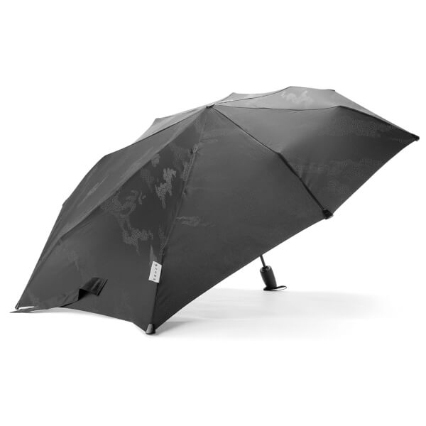 Maharishi Men's Automatic Umbrella - Night