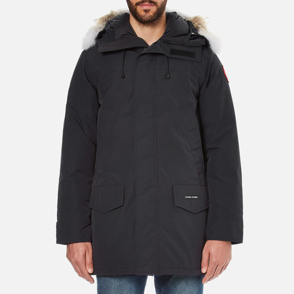 Canada Goose Men's Langford Parka - Navy