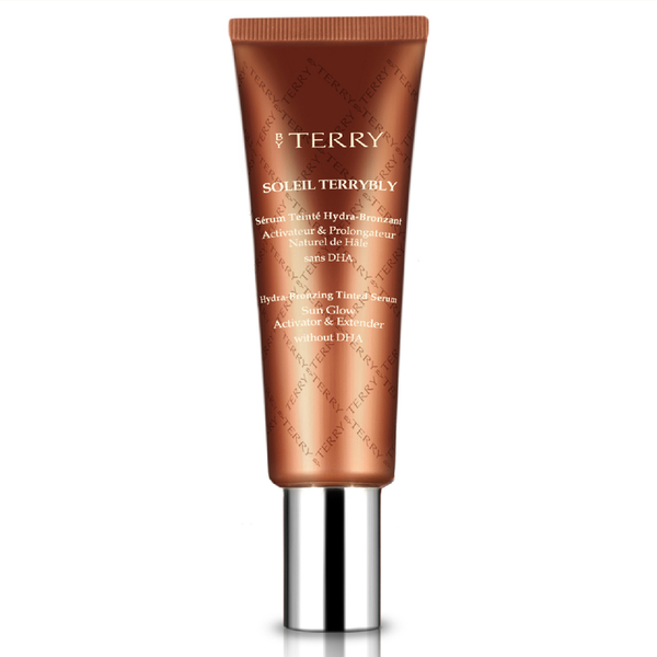 By Terry Soleil Terrybly Hydra-Bronzing Tinted Serum 35ml (Various Shades)