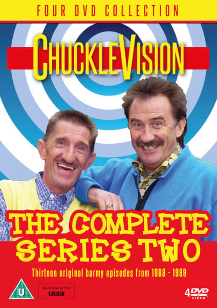 Chucklevision - Series 2