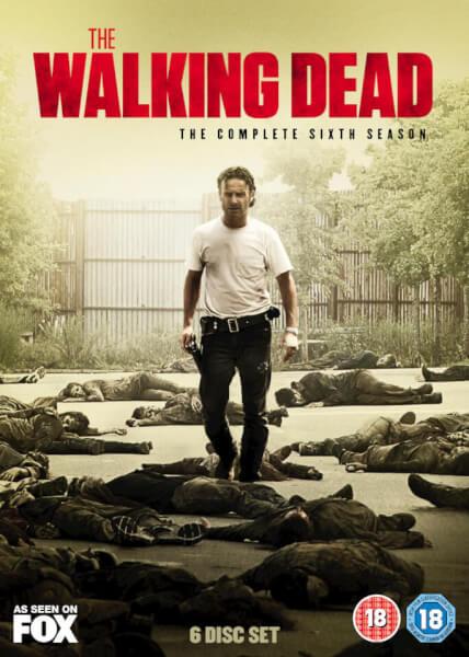 the walking dead staffel 6 gucken