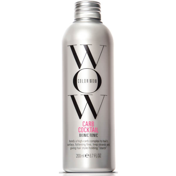 Colour WOW Carb Cocktail Bionic Tonic 200ml