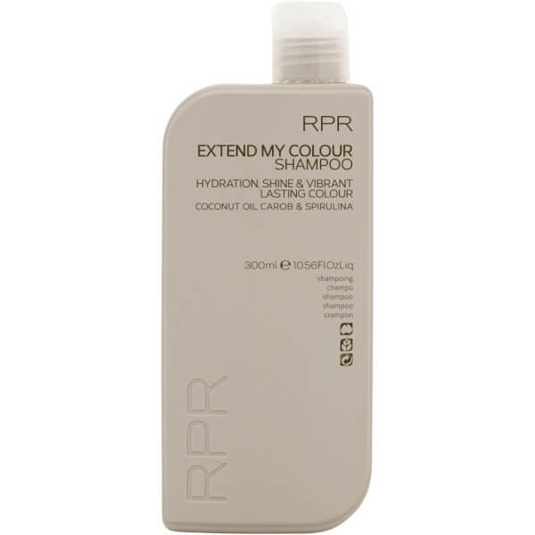 RPR Extend My Color Shampoo 300ml