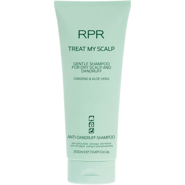 RPR Treat My Scalp Shampoo 200ml
