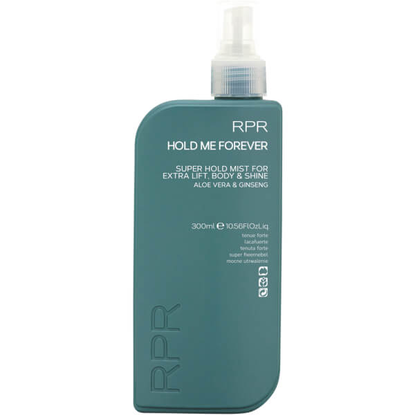 RPR Hold Me Forever Quick Drying Spray 300ml