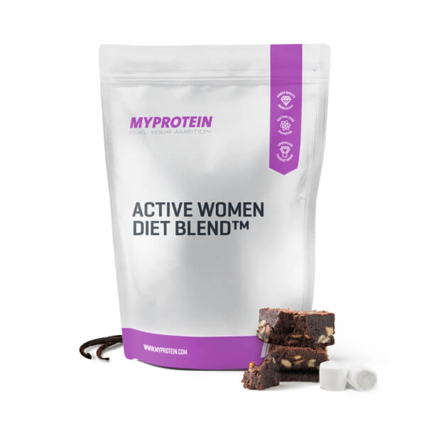 Shape Protein For Women Chocolate Fudge