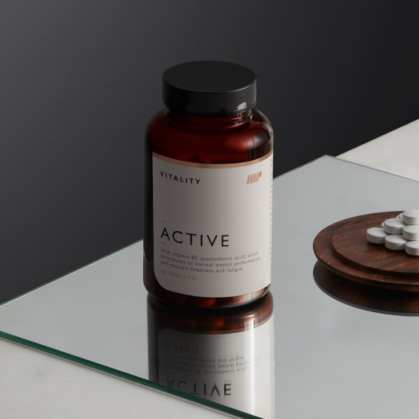 Myprotein Active Vitality