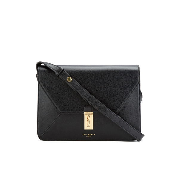 6bf184166c262b Ted Baker Women s Elyssa Crossbody Bag - Black  Image 1