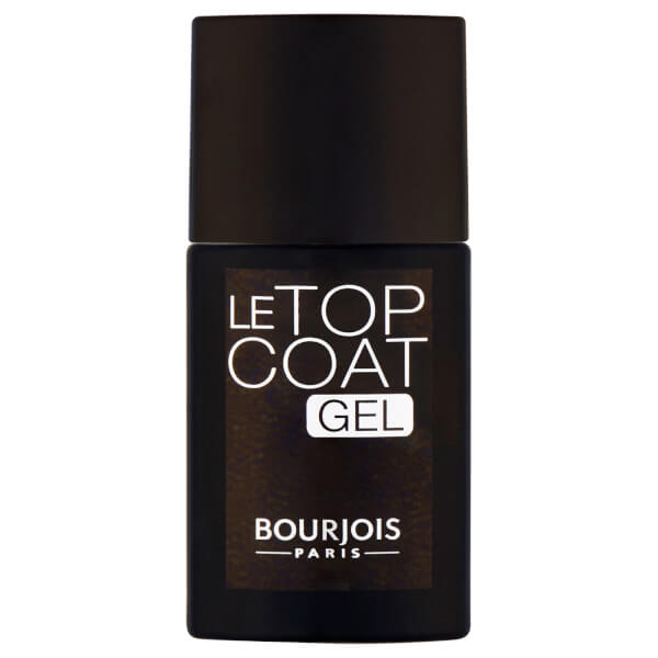 bourjois le top coat colour lock 10ml free shipping lookfantastic. Black Bedroom Furniture Sets. Home Design Ideas