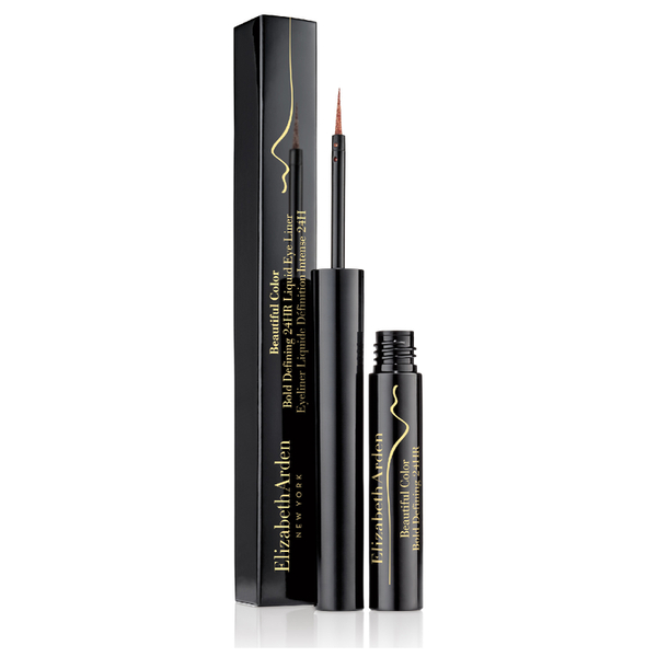 Eyeliner liquide définition Beautiful Color Bold Elizabeth Arden