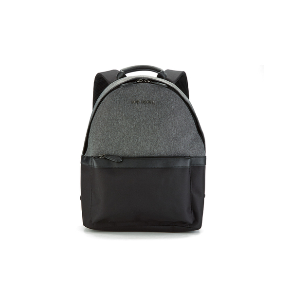 620aa7f7d131c1 Ted Baker Men s Seata Nylon Backpack - Charcoal  Image 1