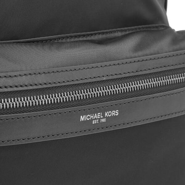 c978a92848 Michael Kors Men s Kent Backpack - Black  Image 5