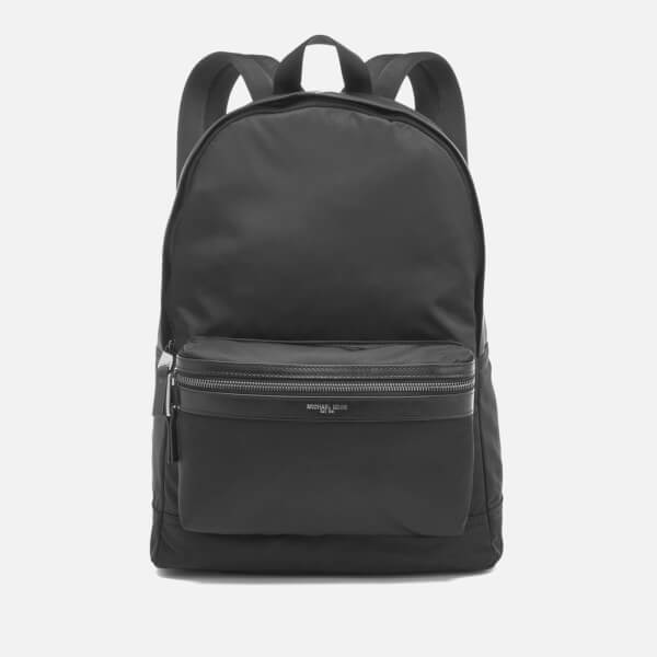 9fd25a6cf14f Michael Kors Men s Kent Backpack - Black  Image 1