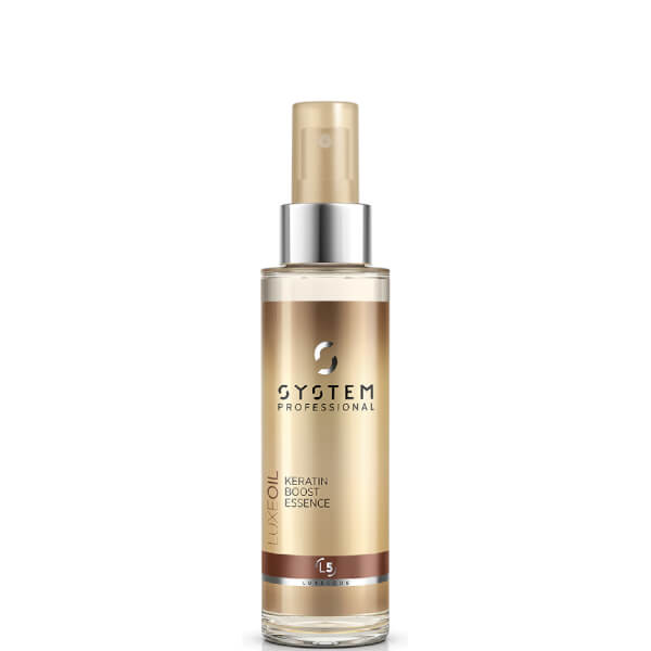 System Professional Luxeoil Keratin Booster 100ml