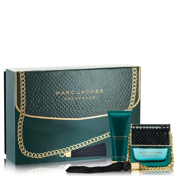Marc Jacobs Decadence Eau de Parfum 50ml Coffret Set