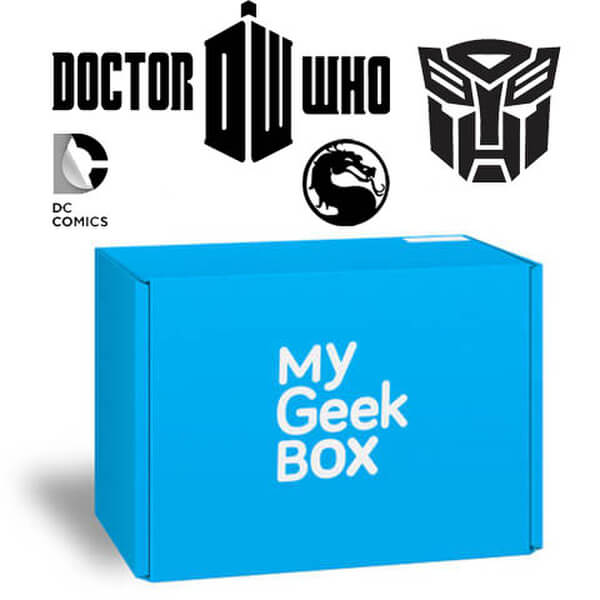My Geek Box Prime Day Special