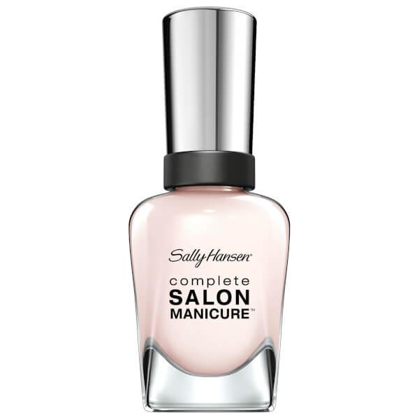 Sally Hansen Complete Salon Manicure 3.0 Keratin Strong Nail Varnish ...