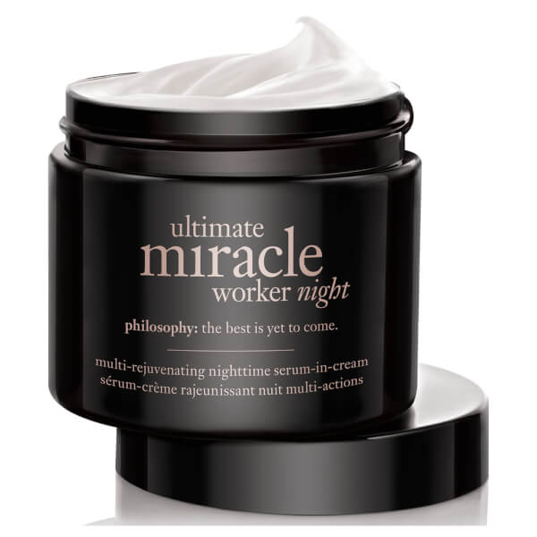 Philosophy Ultimate Miracle Worker Night Serum 60ml