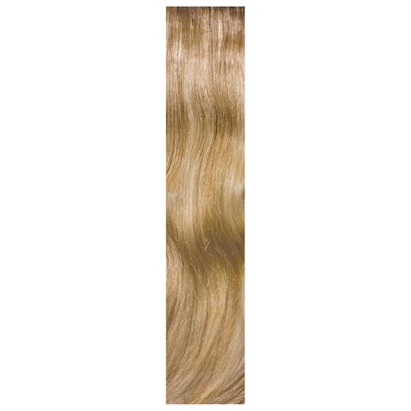 Balmain Half Wig Memory Hair Extensions