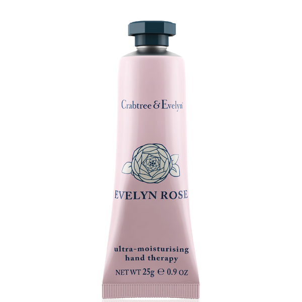 Crabtree & Evelyn Evelyn Rose Hand Therapy 25 g