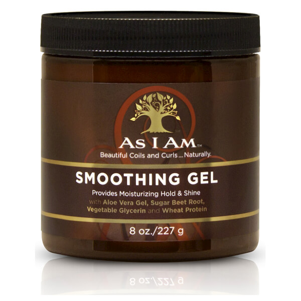 Gel lissant d'As I Am (227 g)