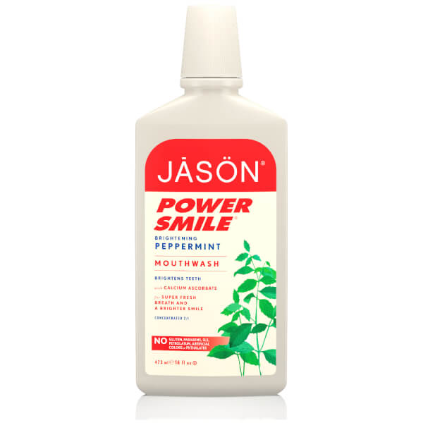 JASON Powersmile Mouthwash