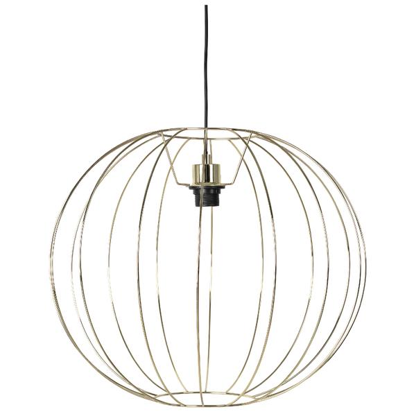 Broste Copenhagen Wire Metal Ceiling Lamp Free Uk Delivery Over 50