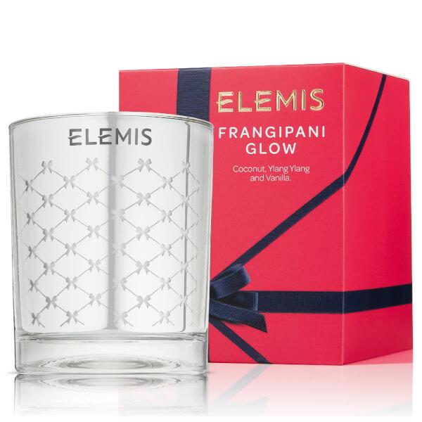 Elemis Frangipani Glow Candle