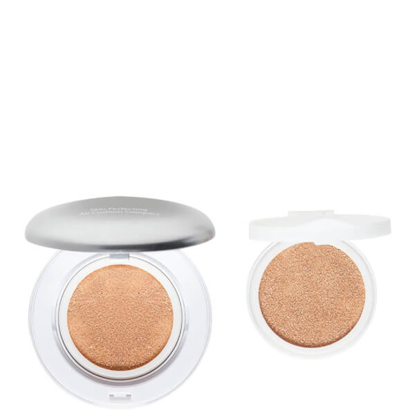 Hydroxatone Skin Perfecting Air Cushion Compact with Refill 1 Oz