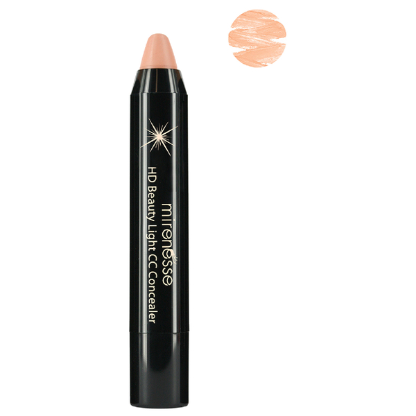 Mirenesse HD Beauty Light CC Concealer 4g - Ballet Pink