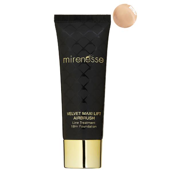 Mirenesse Velvet Maxi Lift Airbrush Foundation 40g - Vanilla