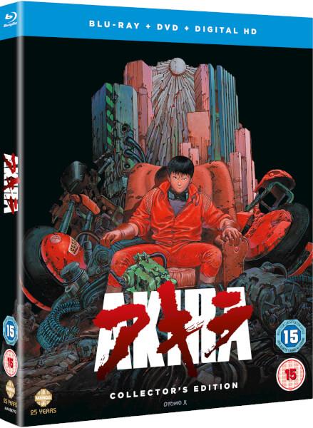 Akira movie blu ray-4742