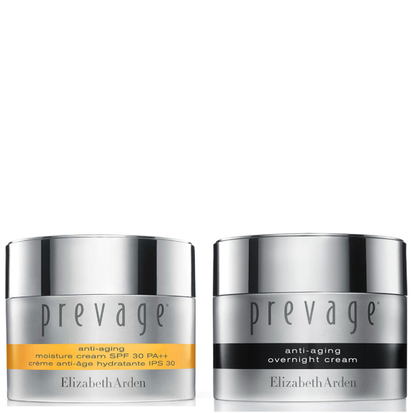 Prevage Anti-Aging Day and Night Cream Set (Worth £240.00)