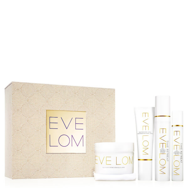 EVE LOM THE RESTORATIVE RITUAL COLLECTION