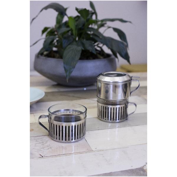 Vietnamese Coffee Maker Traditional Gifts Zavvi.com
